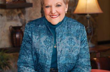 June Hunt (portrait)