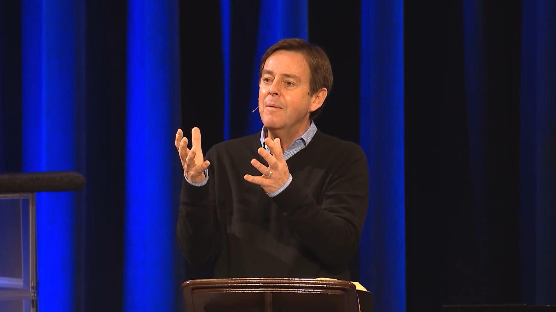 Preaching & Teaching