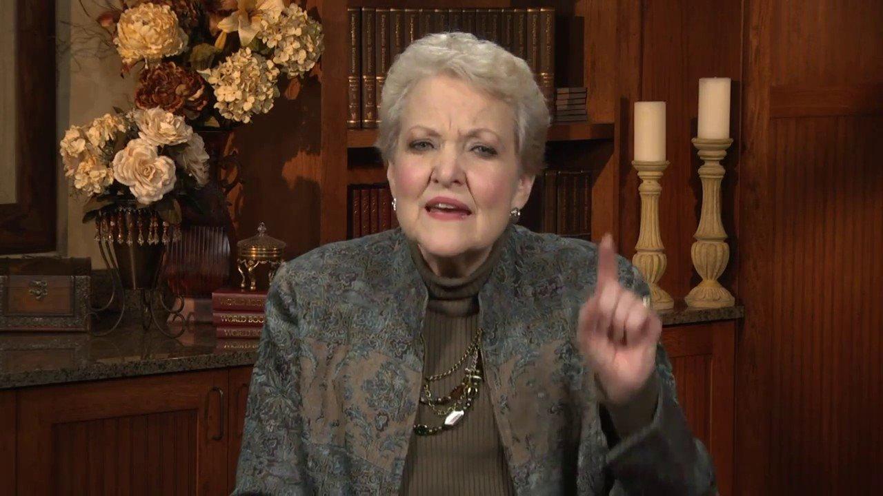 June Hunt teaches on Depression