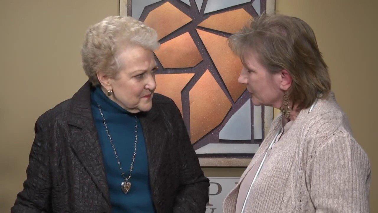 June Hunt's Teaching on Forgiveness