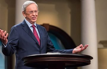 When you have to wait, by Dr. Charles Stanley