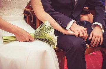 "Do We Need a ""Modern Alternative to Our Patriarchal Wedding System"""