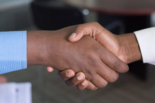 Five Steps for Connecting with Others