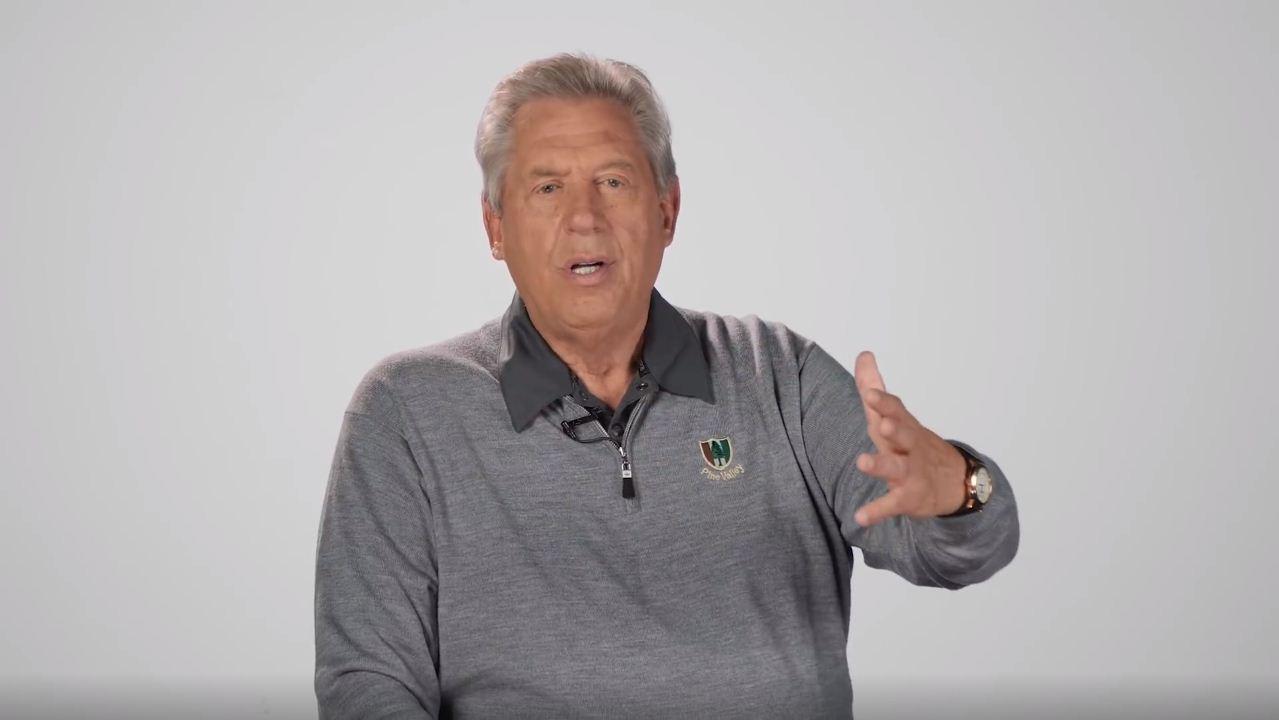 Marathon - A Minute With John Maxwell, Free Coaching Video