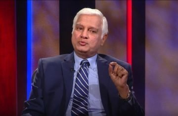 Ravi Zacharias Answers Questions From Europe, Middle East and America - Program 2