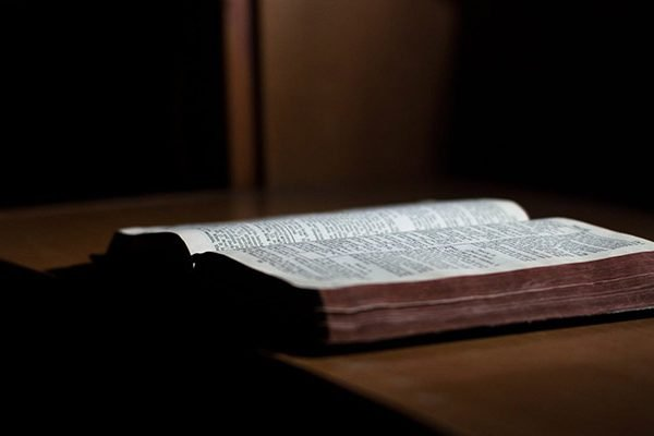 When Should We Use the Bible?