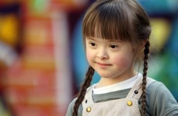 5 things new down syndrome parents