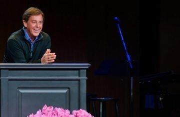 Alistair Begg on Heeding God's Instruction