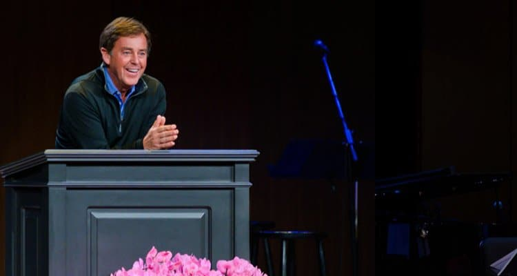 Alistair Begg on Heeding God's Instruction