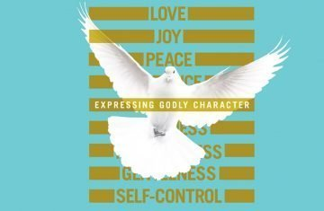 Expressing Godly Character Playlist Picture