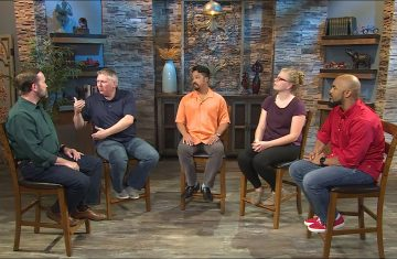 Growing Faith Talking With Millennials About God - Panel Discussion
