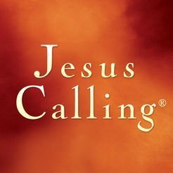 Jesus Calling - Channel;