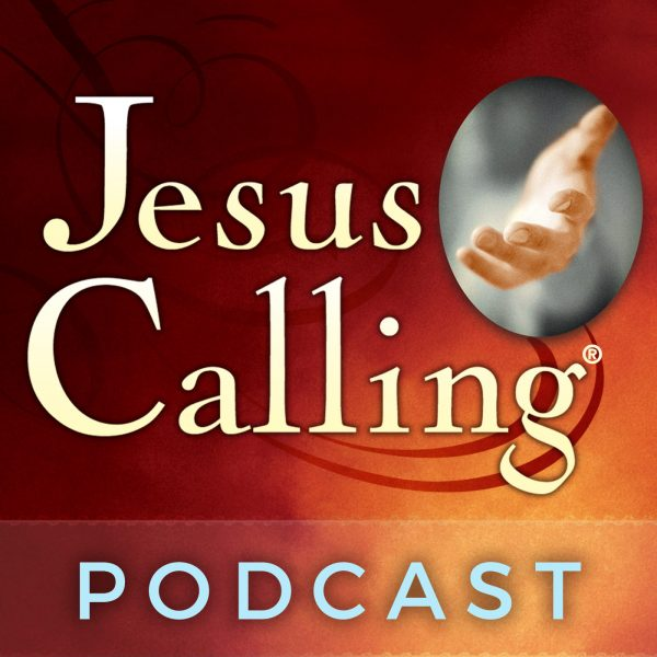Jesus Calling Playlist Logo