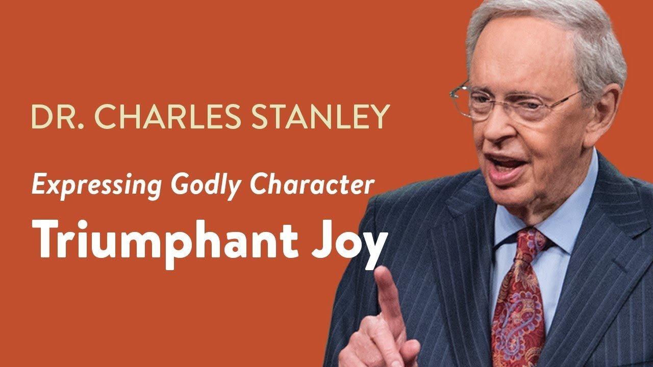 Triumphant Joy