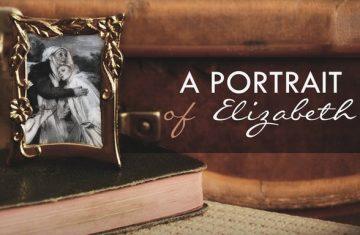 A Portrait of Elizabeth