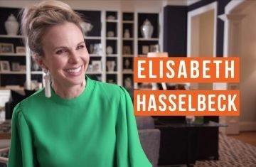 Elisabeth Hasselbeck Video