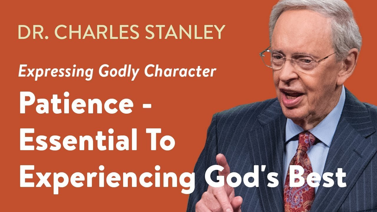 essential to experiencing god's best
