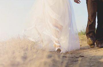 Heaven's Marriage