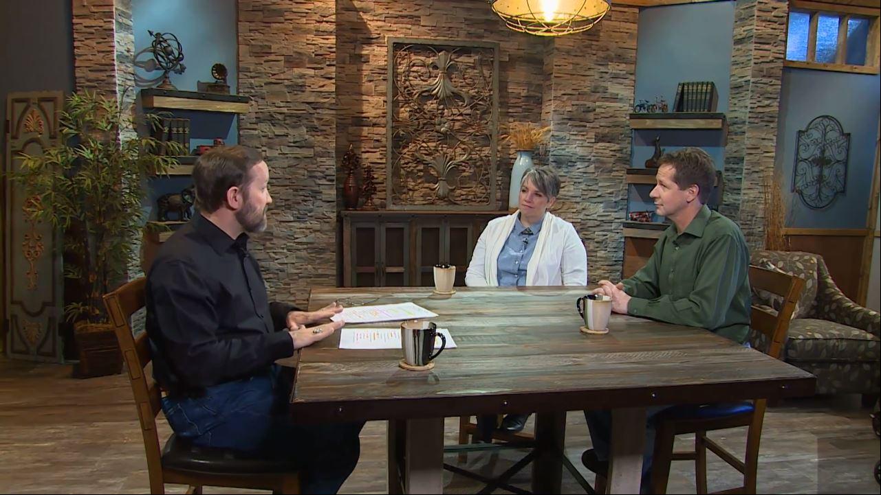 Overcoming Ministry Burnout; Understanding the Healing Process Webinar
