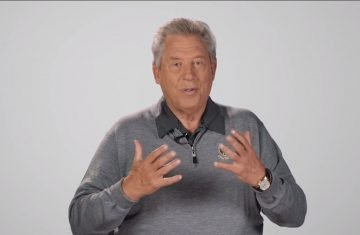 Success Series Part 2 - A Minute With John Maxwell, Free Coaching Video