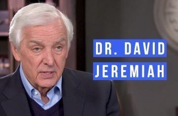 VS cover photo - Dr. David Jeremiah