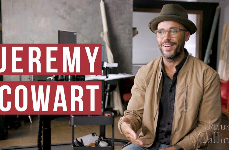 Jeremy Cowart; Finding Your True Purpose