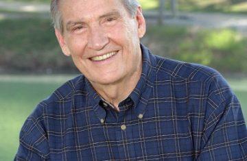Sermons and teachings of pastor Adrian Rogers
