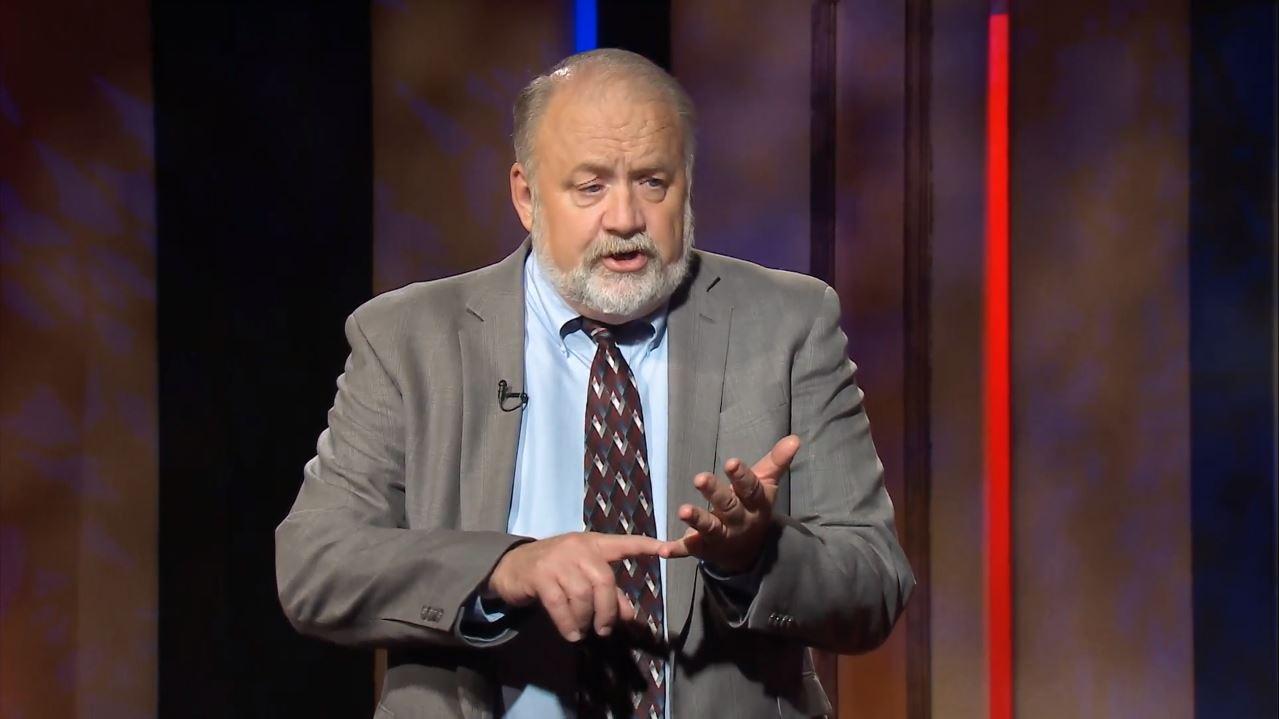 The Historical Evidence for the Resurrection Even the Skeptics Believe Program 3