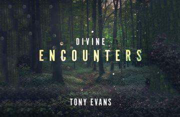 Divine Encounters Playlist Picture