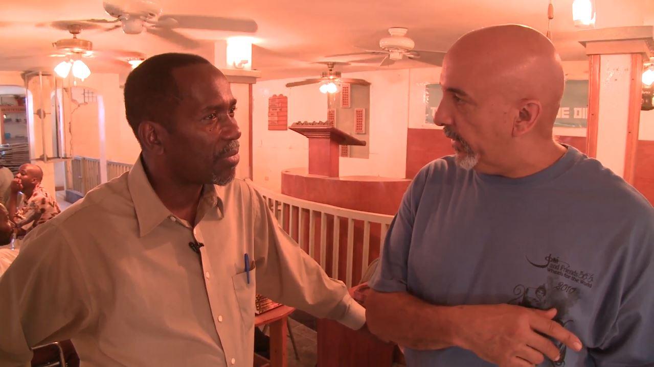 Haiti Despair And Hope Part 1