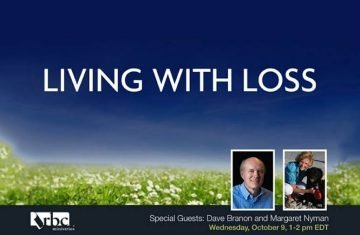 Living With Loss Webinar