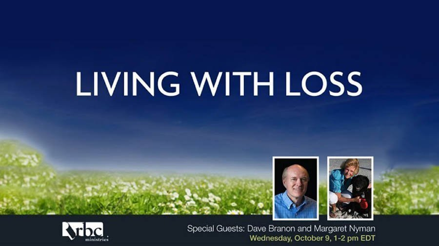 Living With Loss Webinar