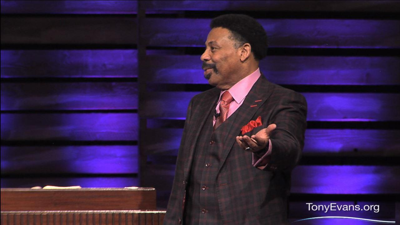 Pursuing Your Heavenly Citizenship
