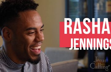 Rashad Jennings A Former Nfl Player Who Overcame Obstacles