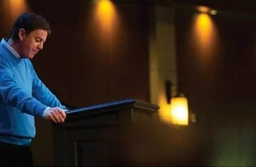 Alistair Begg On Becoming A Pastor