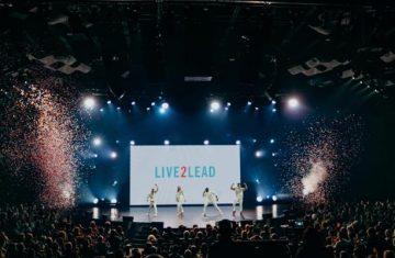 My Takeaways From Live2lead 2019