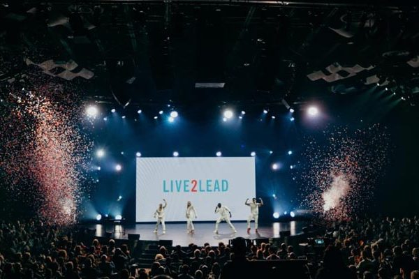 My Takeaways From Live2lead 2019