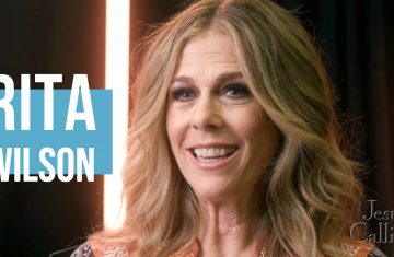 Rita Wilson; Never Too Late For A New Dream (bonus Rhonda Vincent)