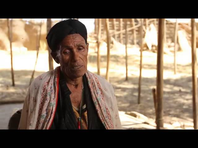 The Widows Of Ethiopia
