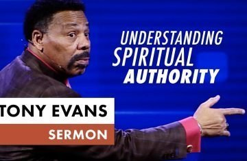 Understanding Your Spiritual Authority