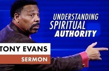 Understanding Your Spiritual Authority