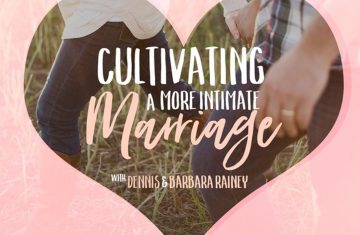 Cultivating A More Intimate Marriage Playlist Picture