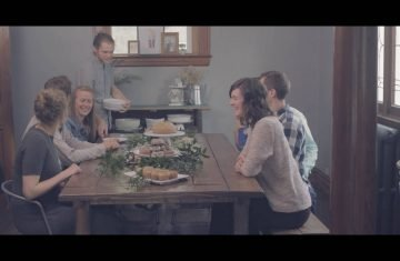 Gather Together An Our Daily Bread Devotional Film