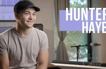 Hunter Hayes Ask God The Hard Questions