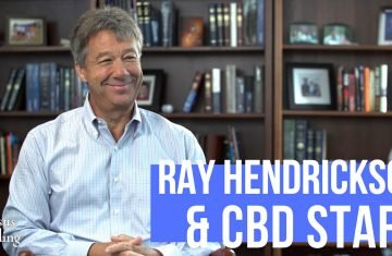 Ray Hendrickson And The Cbd Staff