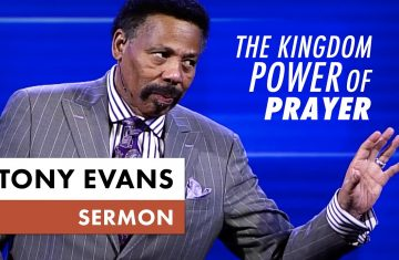 The Kingdom Power Of Prayer
