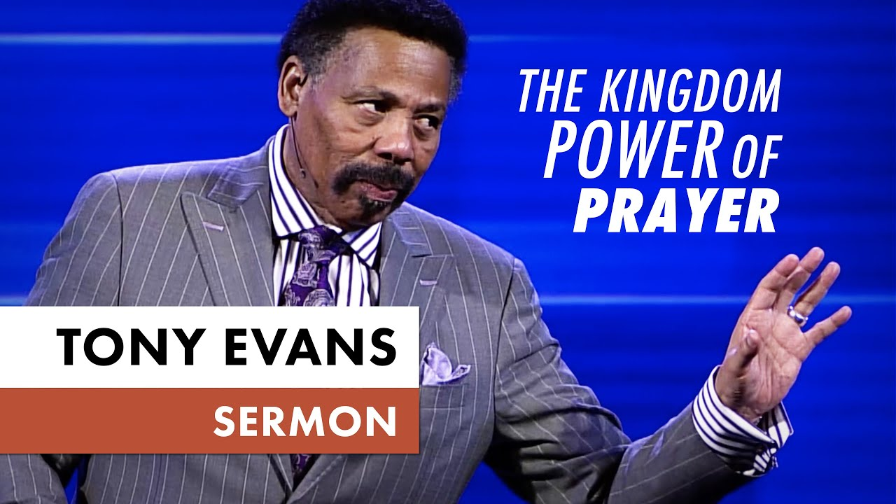 The Kingdom Power Of Prayer