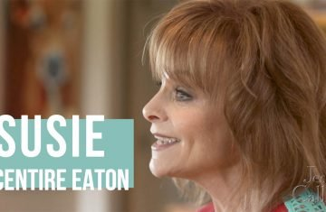 Susie Mcentire Eaton; Gaining Confidence Through Christ