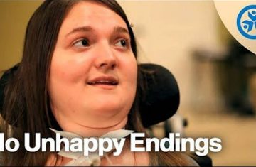 The Snedeker Family No Unhappy Endings