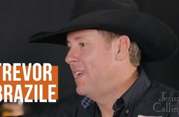 Vs Cover Photo Trevor Brazile